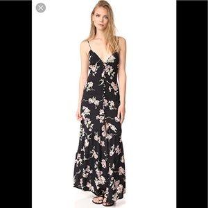 Flynn Skye unbutton me fresh dress size large